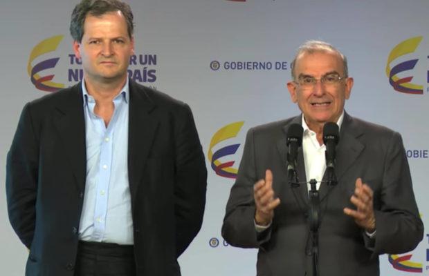 Nuestramérica. Los negociadores de Colombia defienden el papel de Cuba en los procesos de paz