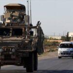 Siria. EEUU roba 20 camiones de cultivos sirios y los traslada a Irak