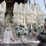 El alcalde «socialista» de Sevilla, Juan Espadas, anunció que el gobierno municipal hará una reserva de crédito de un millón de euros para apoyar al Consejo de Cofradías de Semana Santa
