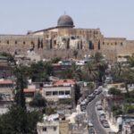 """""""Después de la normalización árabe-israelí, Al-Aqsa está en peligro de destrucción"""""""