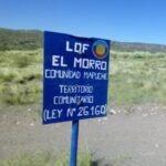 Nación Mapuche. Amenazas de desalojo en Comunidad Lof El Morro
