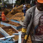 Brasil. Bolsonaro rechaza ayuda humanitaria para Manaos y realza el papel de los militares
