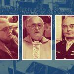 Argentina. El cura genocida que da misas en Italia