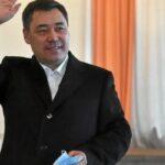 Kirguistán. En un nuevo escenario