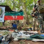 Paraguay. Lucha contra EPP: piden más ayuda militar y tecnológica de EE.UU