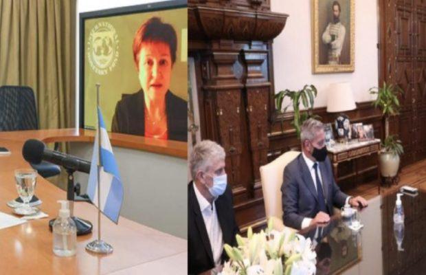 Argentina. Caminos equivocados