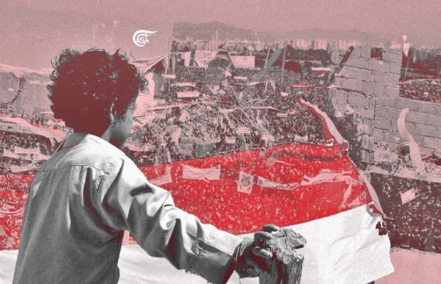 Yemen. Eventos y manifestaciones populares en el Día Internacional contra la Guerra