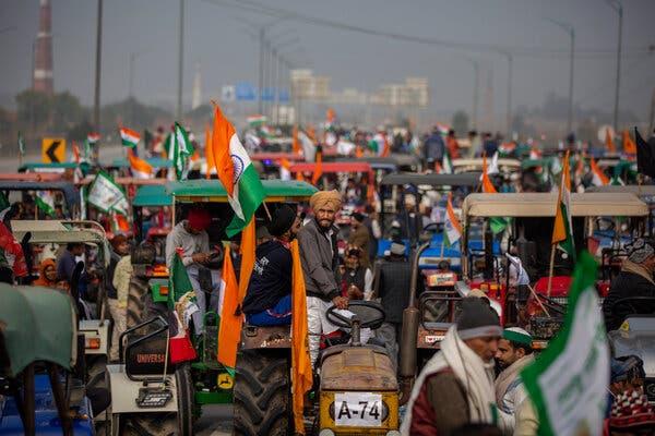 India. Cuando la tierra trema
