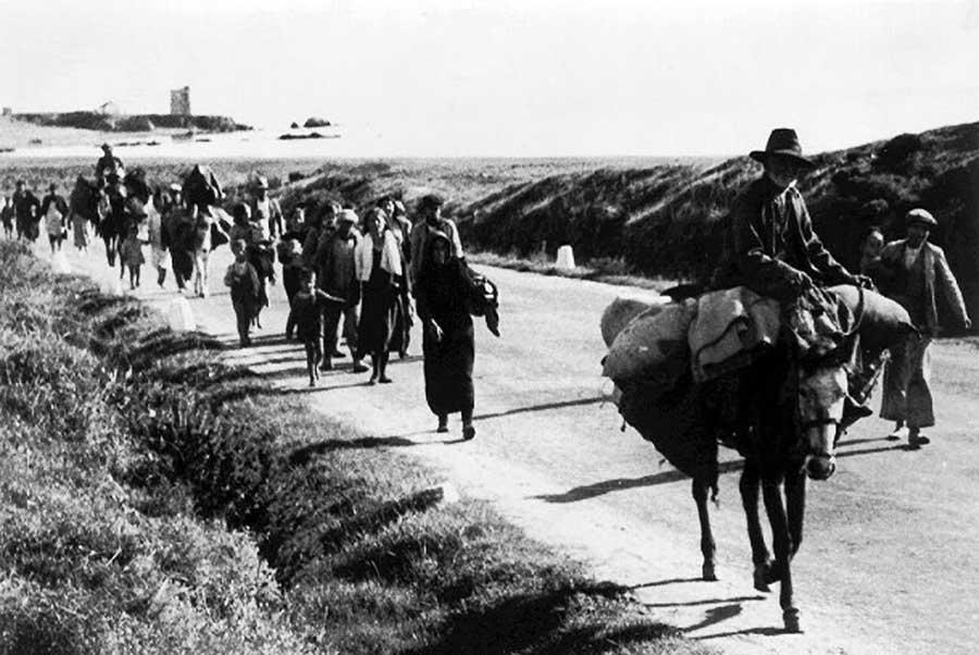 Granada: Denuncian la falta de rigor histórico del libro 'Terror rojo en la provincia de Granada, 1936-39'