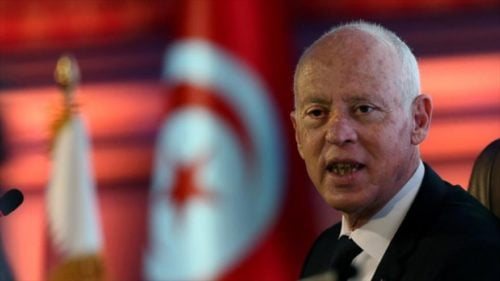 Israel podría estar detrás del intento de asesinato del presidente de Túnez