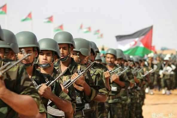 La Audiencia Nacional reactivó en julio una causa contra el Polisario para formalizar el apoyo de España a Marruecos en la guerra del Sahara