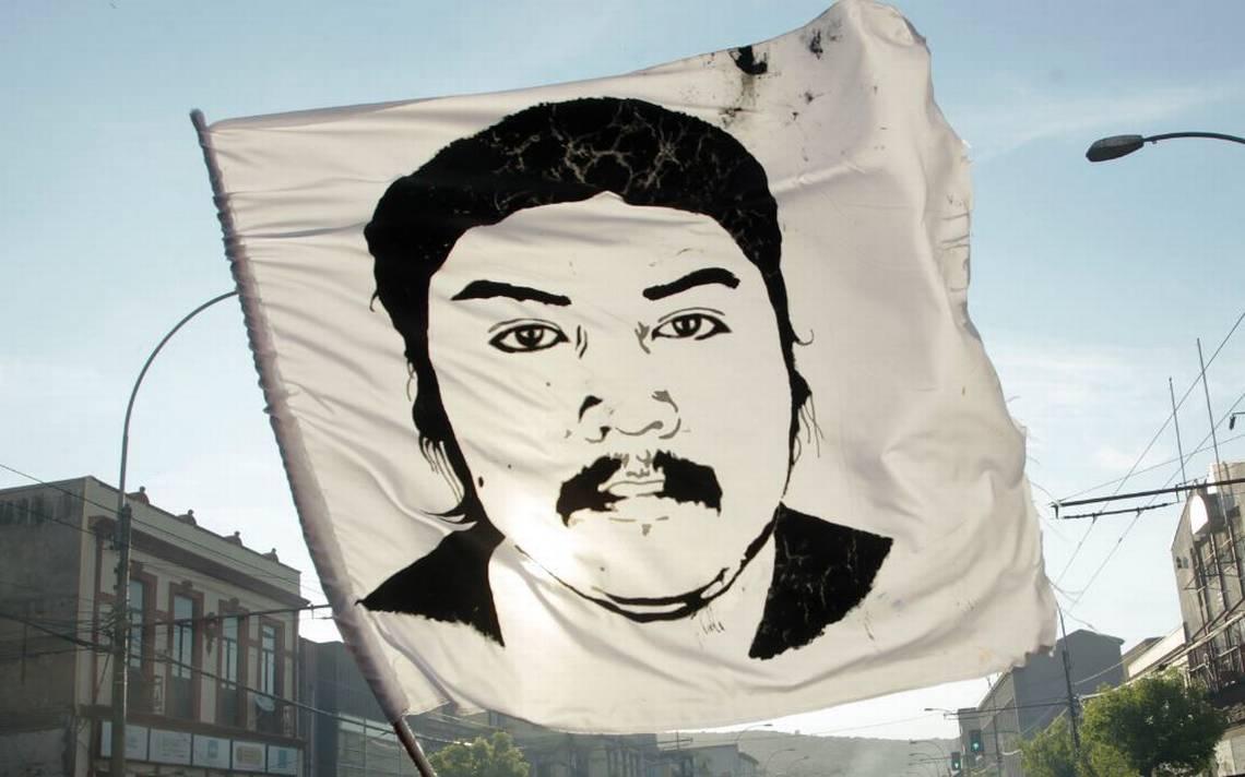 Ex carabinero que mató a Camilo Catrillanca es sentenciado a 16 años de cárcel