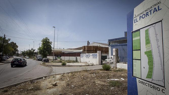 Terrorismo patronal: Fallece un trabajador atropellado por una pala cargadora en Jerez