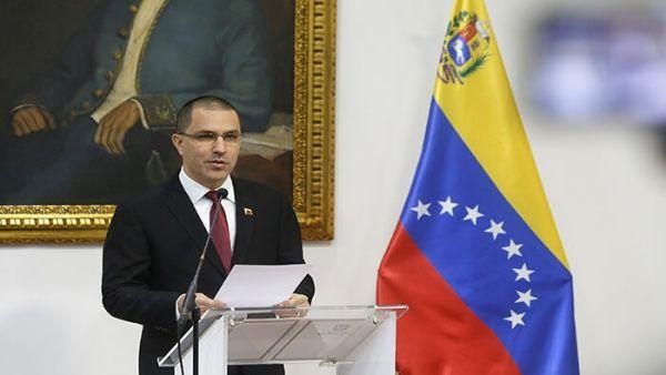 Venezuela. Denuncian nueva agresión del saliente gobierno de Trump que busca destruir capacidad para comercializar los recursos petroleros