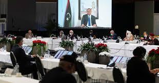 ¿Quién es Abdel Hamid Dbeibah, el nuevo primer ministro libio?