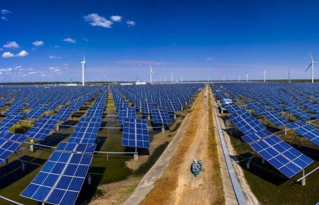China. Duplica la nueva capacidad renovable en 2020 y eleva la base de plantas térmicas  a un máximo de cinco años