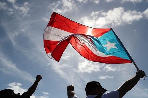 Puerto Rico. El triunfo independentista