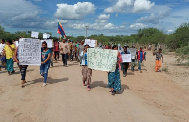 Argentina. Formosa: una realidad paralela profundizada por la pandemia