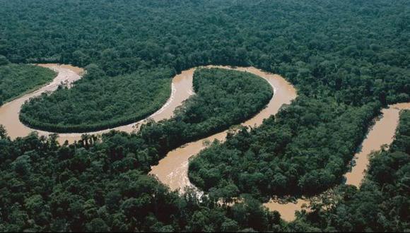 Río Amazonas: Autoridades y activistas firman acuerdo para proteger la  cuenca | LIMA | PERU21