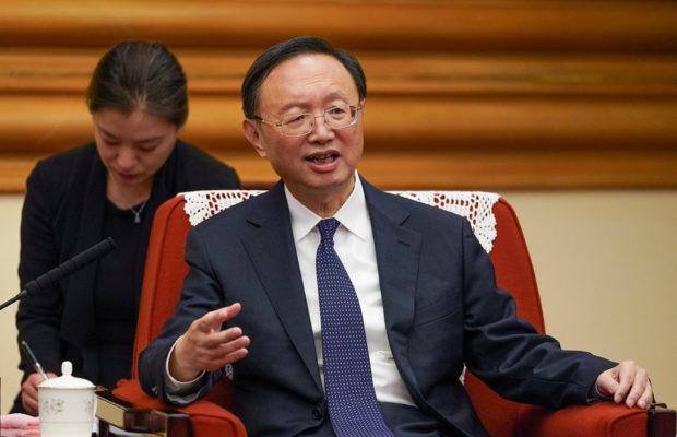 China. «Ninguna fuerza detendrá nuestro desarrollo»