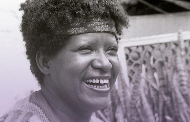 Brasil. Intelectual y feminista, Lélia González, la mujer que revolucionó el movimiento negro