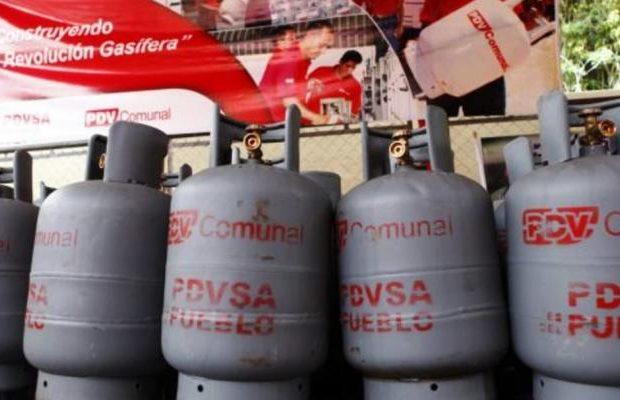 Venezuela. Ministerio Público desarma red de corrupción en Gas Comunal PDVSA