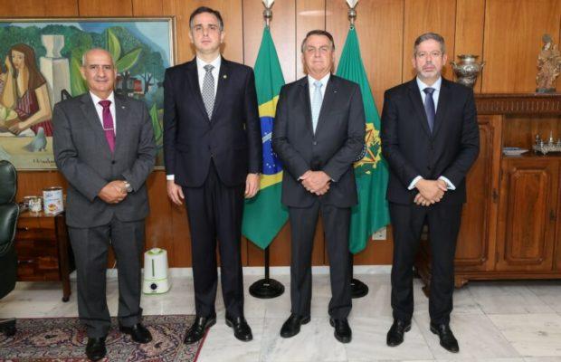 Brasil. Sin impeachment para el genocida