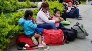 Estados Unidos. Suspende el acuerdo de «tercer país seguro» con países de Centroamérica