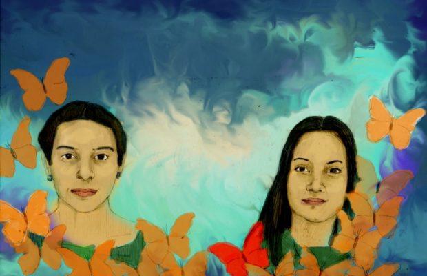 Colombia. Paula Y Magaly: memorias que siguen vivas