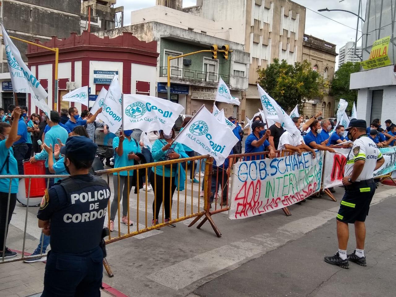 protesta ministerio de trabajo 10-02-21 (5)