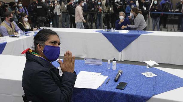 Ecuador. Recuento de sufragios, acuerdos espurios y más chicanas para desacreditar la victoria de Arauz / Pérez + Lasso + la CNE y OEA en relaciones carnales