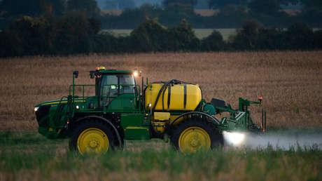 El tribunal más alto de Francia ratifica la culpabilidad de Monsanto por la intoxicación de un granjero con uno de sus herbicidas