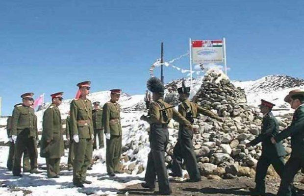 China. Concluyen retirada de zona del conflicto fronterizo con India