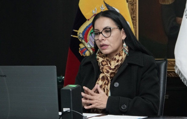 Ecuador. Resultado de comicios generales estarán en tres días