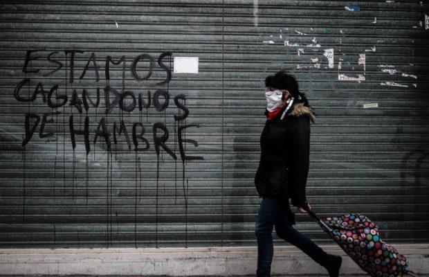 Argentina. Inflación de enero: tres salarios mínimos son los necesarios para no ser pobre