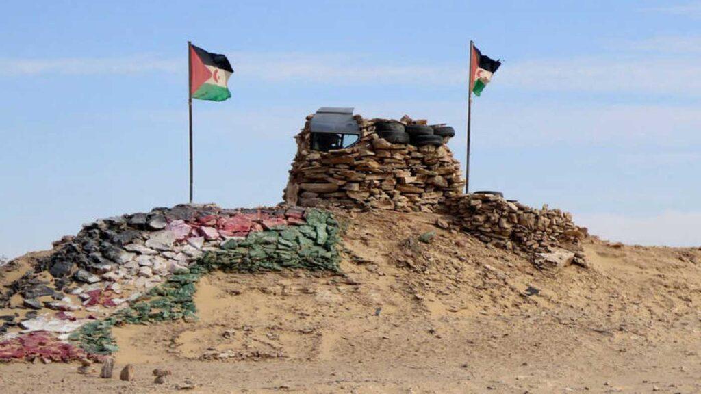 El presidente de Argelia A. Tebboune declara que ''El pueblo saharaui debe tener derecho a la autodeterminación y no hay otra solución''