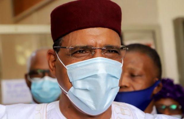 Níger. Candidato oficialista encabeza resultados de presidenciales