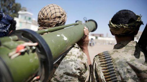 """Yemen: Ansarolá promete """"liberación nacional"""" / Emiratos sigue apoyando a la coalición saudí"""