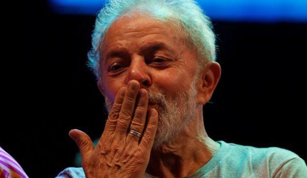 Brasil. Lula tras la anulación de las condenas: «Rendirse jamás»