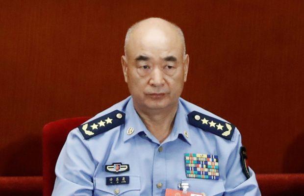 China. Pone en alerta a sus furzas armas de estar preparados para una guerra con Estados Unidos