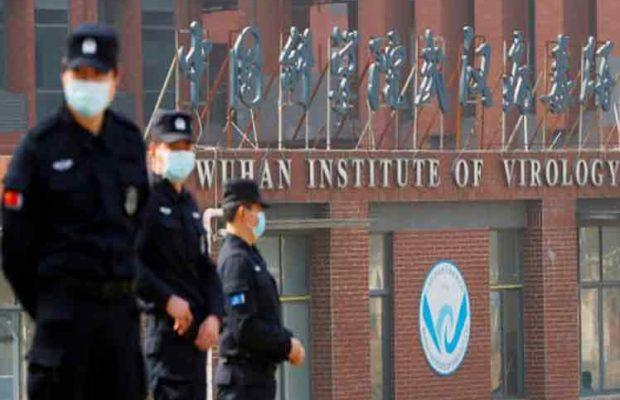China. Asegura  transparencia en pesquisa con OMS sobre SARS-CoV-2