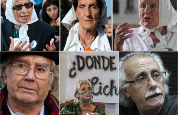 Paraguay. Contraofensiva de la Misión Argentina por los Derechos Humanos a los embustes de Abdo Benítez y la prensa paramilitar paraguaya