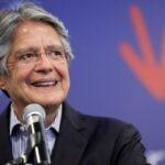 """Ecuador. Guillermo Lasso: """"Volveremos a ser grandes aliados de Estados Unidos bajo una visión de progreso y bienestar"""""""