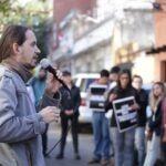 Paraguay. Se solidarizan con Julio López y Santiago Ortiz ante «burdo ataque» del Partido Colorado