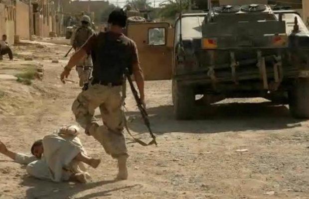 Afganistán. Biden es el tercer presidente estadounidense que promete poner fin a la guerra