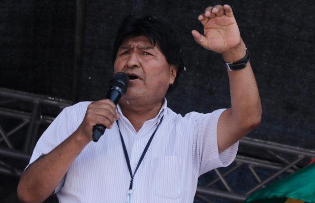Bolivia. Evo Morales anuncia ajustes al interior de su partido para frenar la corriente «antievista» y a los «renovadores» que según él están instalados en el Gobierno /Acusa a Eva Copa de «traidora» y de reunirse con Camacho /Copa le responde: «no mienta y presente pruebas»