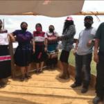 México. EZLN: «Siete zapatistas, la fracción marítima que visitará Europa»