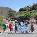 México.  Denuncian ataque a comunidad del Concejo Indígena y Popular de Guerrero-Emiliano Zapata