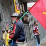 Colombia. Asesinaron en Santa Marta a veterano luchador popular