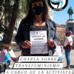 Disidencias. Transfeminismo y perspectiva de clase